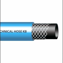 Technical hose REFITTEX CRISTALLO 5*1
