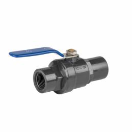 PN10 PVC combined valve