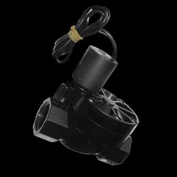 "Electronic valve 2 x 1"" female - 1 pcs"