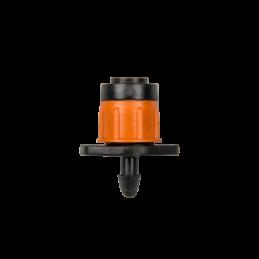 Adjustable line sprinkler  0-80l/h