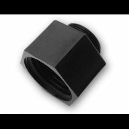 """Nozzle adapter 1/2"""" female / 3/8"""" male"""