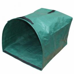 Foldable garden bin FLAT PICK-UP - 200L