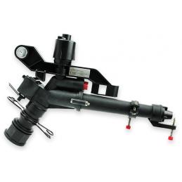 BLACK LINE 2-nozzle pulsating sprinkler  AQUA POWER JET