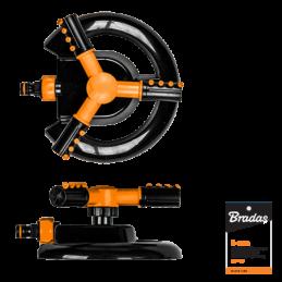 BLACK LINE 3-arm rotating sprayer