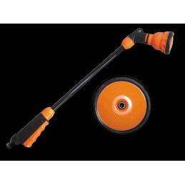 BLACK LINE Easy-adjustable 65cm QUICK STOP wand