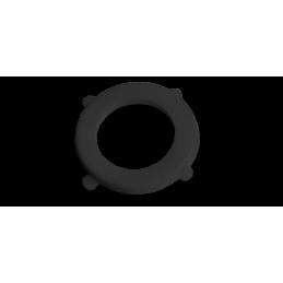 """BLACK LINE Gasket for 3/4"""" BLACK - 50 pcs"""