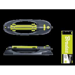 LIME LINE Adjustable oscillating sprinkler