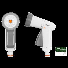 WHITE LINE QUICK MINI adjustable spray gun - cart