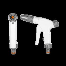 WHITE LINE PROSTY adjustable spray gun