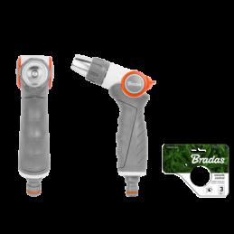 WHITE LINE Adjustable metal spray gun SMOOTH CONTROL