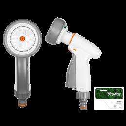 WHITE LINE QUICK MULTI SPRAY adjustable spray gun - cart
