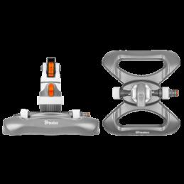 WHITE LINE 4 - pattern gear drive sprinkler on base