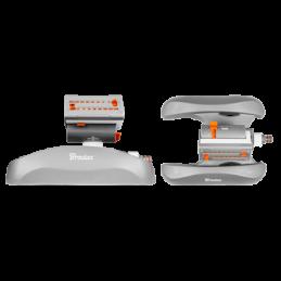 WHITE LINE Turbo Oscillating Sprinkler