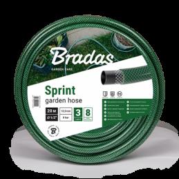"Garden hose SPRINT 1/2"" - 20m"