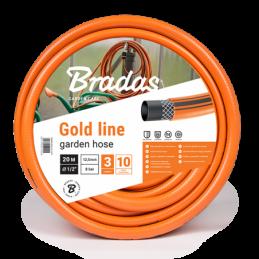 """Garden hose GOLD LINE 1/2"""" - 20m"""