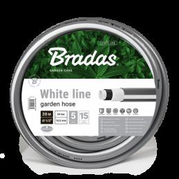 """Garden hose WHITE LINE 5/8"""" - 50m"""