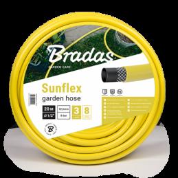 "Garden hose SUNFLEX 1/2"" - 50m"