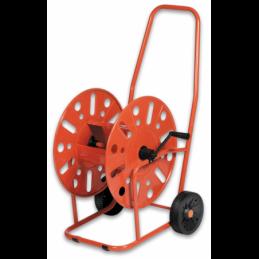 "Hose reel cart  3/4"" 90m PROFESSIONAL"
