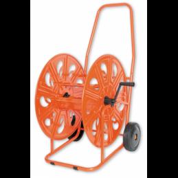 "Hose reel cart  3/4"" 140m PROFESSIONAL"