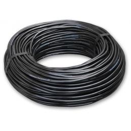 PVC BLACK hose for micro sprinklers