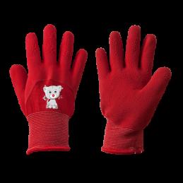 Gloves KITTY latex