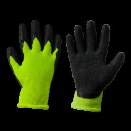 Gloves LEMON latex