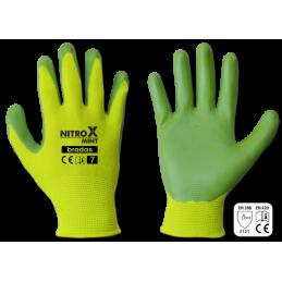 Gloves NITROX MINT