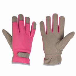 Women's gardening gloves ROSE