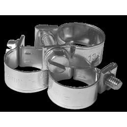 Screw clamp W1 MINI 15-17mm/9mm