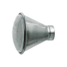 Strainer - cone filter