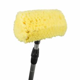 4-level car washing brush