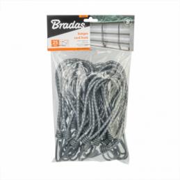 BUNGEE CORD HOOK elastic rubber 0.6x20cm