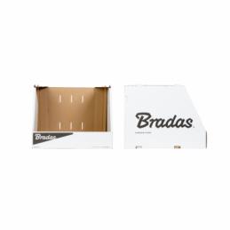 Display box BRADAS
