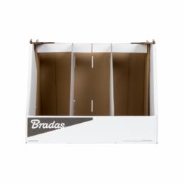 Splitter for display box LARGE