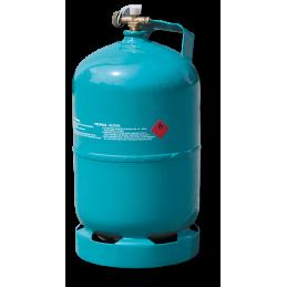 Propane butane gas cylinder - 5kg