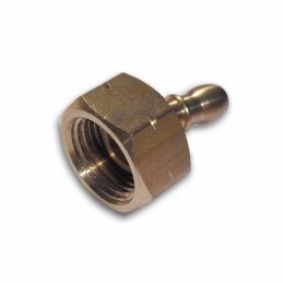 Two-segment connector 21