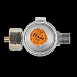 Propane butane gas high pressure regulator