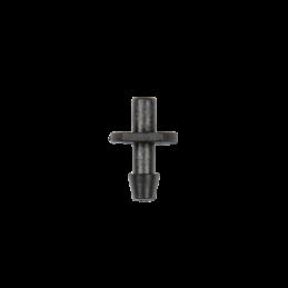Emitter and arrow dripper adapter