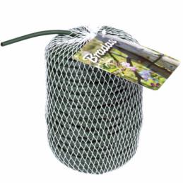 Flexible soft tie for plants 5