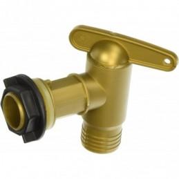 """Aqua Quick universal tap 3/4"""" AG 1"""""""