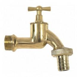 """Brass tap ¾"""""""