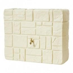 Wall tank sandstone