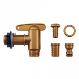 """Aqua Quick universal tap Set 11 pieces 3/4"""""""