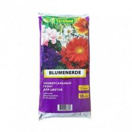 Universal flower soil 18L