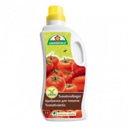 Tomati vedelväetis 1L GW