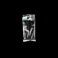 • Releasable Black  - cart