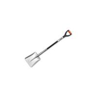 Spades, shovels, forks